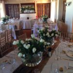 Wedding Setup at Crowned Eagle 3