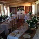 Wedding Setup at Crowned Eagle 4