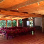 Conference setup 2