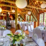 Tree Tops wedding Layout