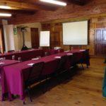 Conference setup 5