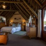 Executive Suite accommodation at Monkey Valley Resort